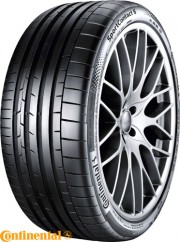CONTINENTAL SPORTCONTACT 6 255/35ZR20 97Y XL FR