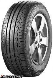 BRIDGESTONE T001 215/45R17 91W XL DOT0319