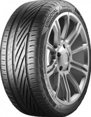 UNIROYAL RAINSPORT 5 FR XL 255/35/R20 97Y
