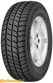 CONTINENTAL VANCOWINTER 2 175/70R14C 095/093T