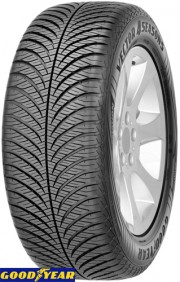 GOODYEAR VECTOR 4SEASONS GEN-2 205/50R17 93V XL