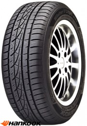 HANKOOK WINTER I*CEPT EVO W310B 245/50R18 100H R-F DOT3420
