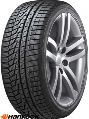 HANKOOK WINTER I*CEPT EVO2 W320 255/40R20 101W XL