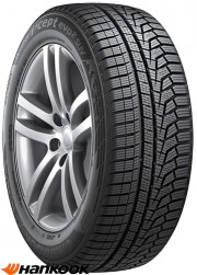 HANKOOK WINTER I*CEPT EVO2 SUV W320A 265/50R19 110V XL