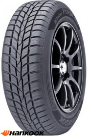 HANKOOK WINTER I*CEPT RS W442 145/70R13 71T