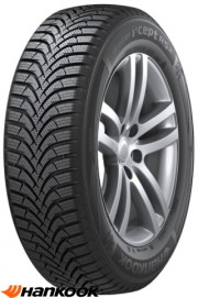 HANKOOK WINTER I*CEPT RS2 W452 165/65R15 81T