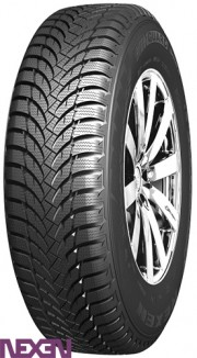 NEXEN WINGUARD SNOW'G WH2 205/60R15 91T