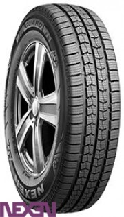 NEXEN WINGUARD WT1 235/65R16C 121/119R DOT19