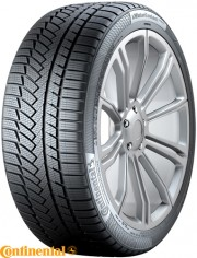 CONTINENTAL WINTERCONTACT TS850P SUV 215/70R16 100T  FR